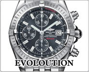sell breitling evolution