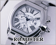 sell cartier roadster