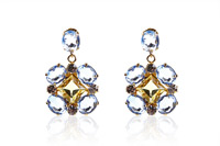 luxury-gemstone-earrings-isolated-on-white