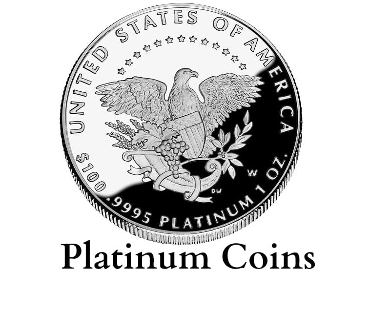 Sell Platinum Coins