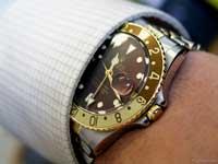Popular Watches That Celebrities Wear