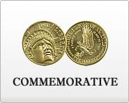Sell Commemorative Gold Coins