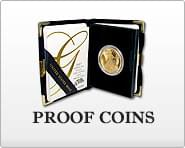 Sell Proof Coins