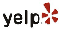 Great Yelp rating