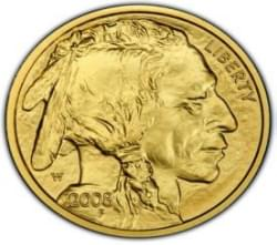 1ozt Gold Buffalo Coin ( Proof )