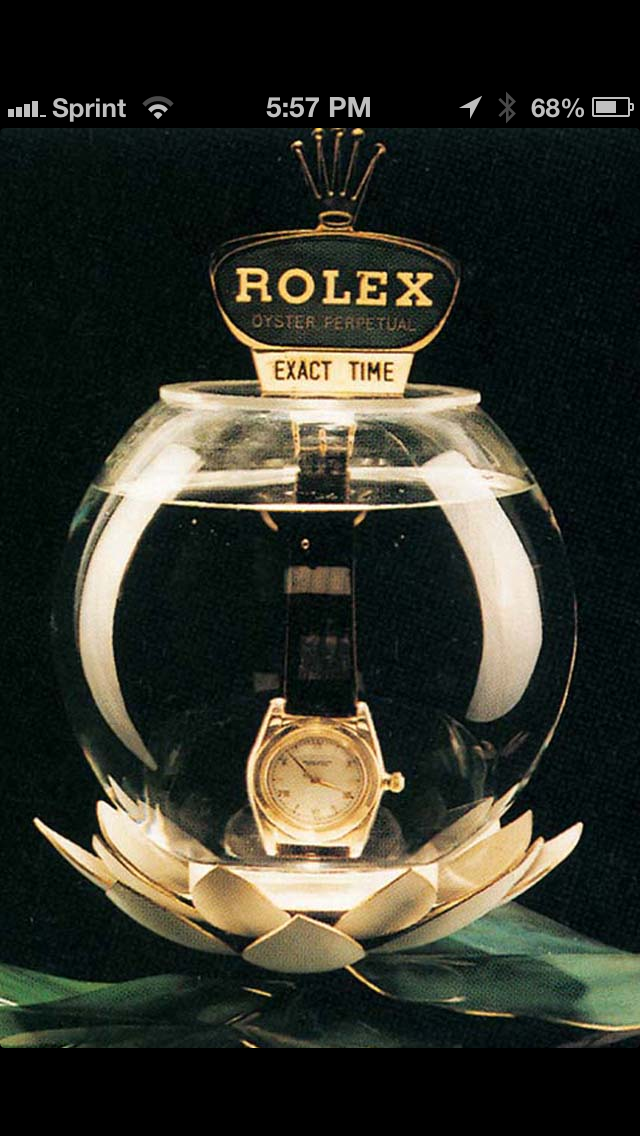 Sell My Rolex in NYC
