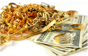 buying and selling Scrap Gold